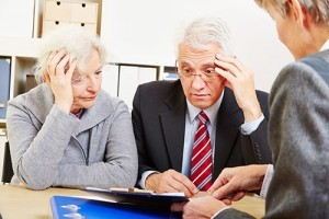 Advisers must protect elderly from financial fraud