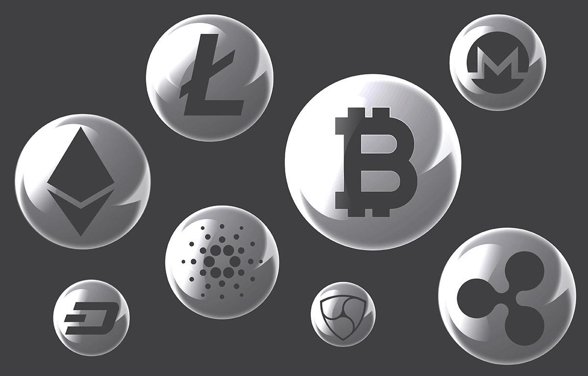 CFTC Sues Bitcoin Crytocurrency Ponzi Scheme Operator