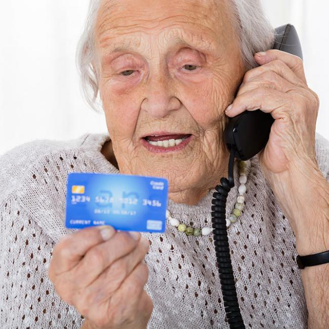 How criminals steal $37 billion a year from America's elderly