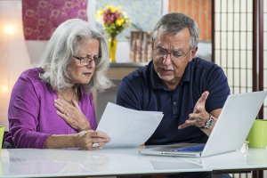 More Seniors Victimized by Financial Scams